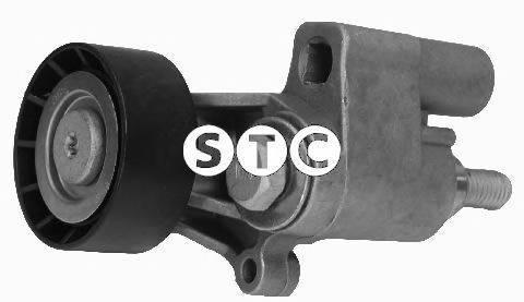 Ролик с механизмом ремня генратора PSA 1,9D STC T404826