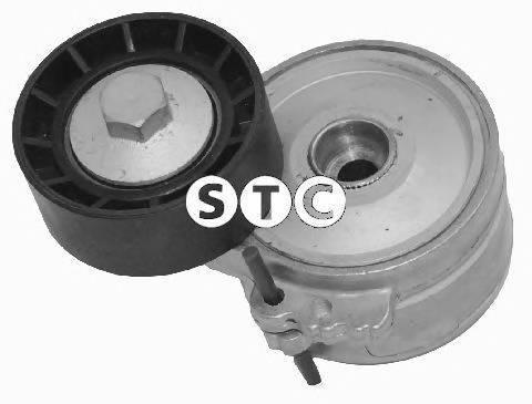 Натяжитель ремня генератора (ролик Ø 60 mm) PSA 1.9D/2.0HDi 98- STC T405043