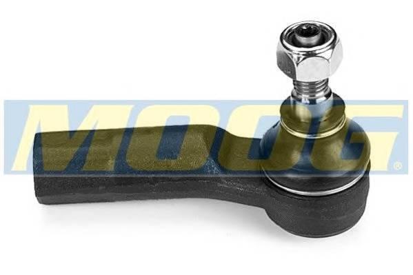 Наконечники рулевой тяги Рульовий наконечник MOOG арт. VOES1868