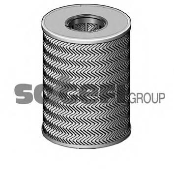 Масляные фильтры Фільтр масляний PURFLUX арт. L358A