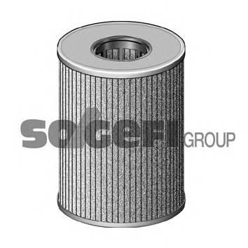 Масляные фильтры Фільтр масляний PURFLUX арт. L470