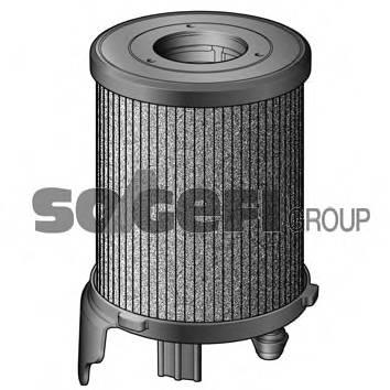 Масляные фильтры Фільтр масляний PURFLUX арт. L343C