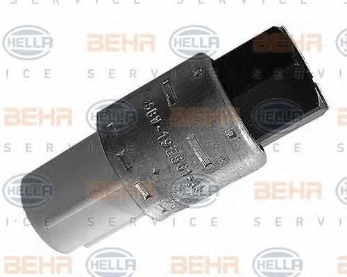 датчик давления кондиционера HELLA 6ZL351023041