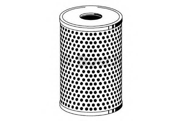Топливные фильтры Топливный фильтр диз BOSCH арт. 1457429279