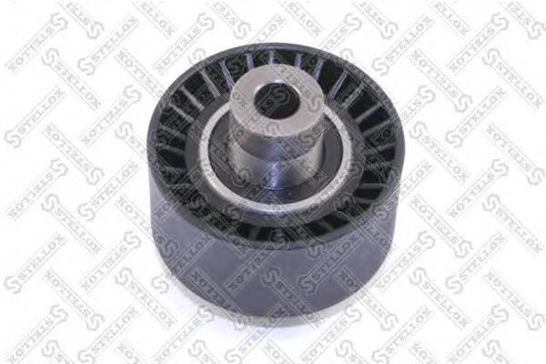 03-40301-sx_ролик обводной ремня генератора! citroen c3, peugeot 307 1.4hdi 01> STELLOX 0340301SX