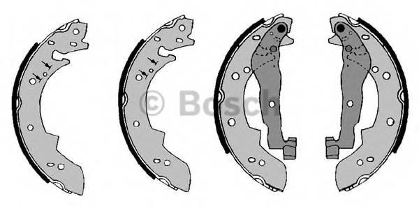 Тормозные колодки Тормозные колодки PAGID арт. F026008003