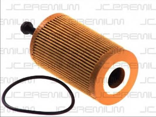 Масляные фильтры Фільтр масляний JCPREMIUM арт. B1C005PR