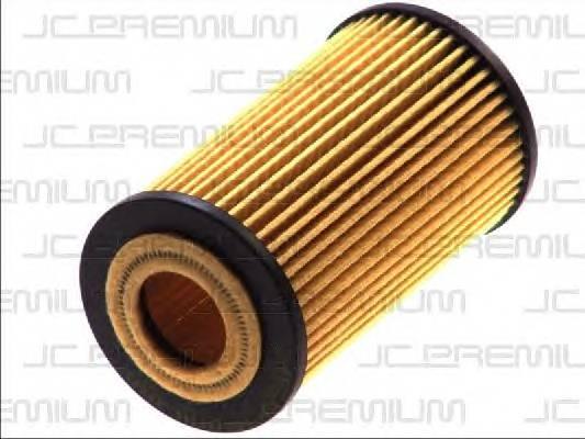 Масляные фильтры Фільтр масляний JCPREMIUM арт. B1X030PR