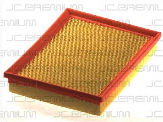 Воздушные фильтры Фільтр повітря JCPREMIUM арт. B2F040PR