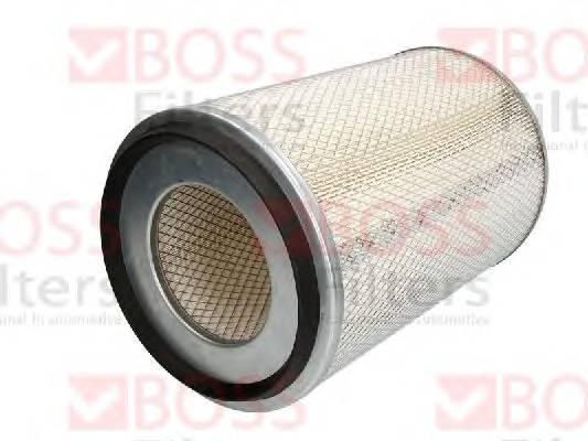 Воздушные фильтры Фільтр повітря BOSSFILTERS арт. BS01016