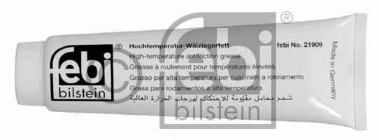 Смазка подшипников (зеленая) MB265.1 FEBIBILSTEIN 21909