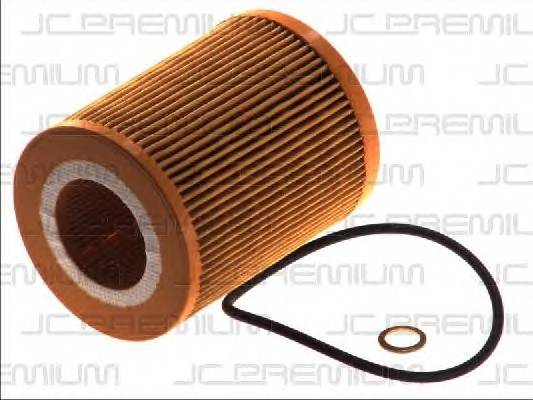 Масляные фильтры Фільтр масляний JCPREMIUM арт. B1B008PR