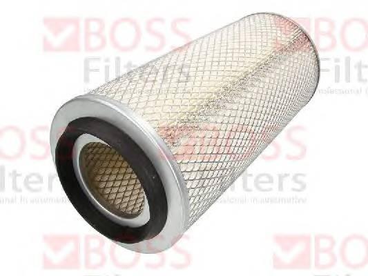 Воздушные фильтры Фільтр повітря BOSSFILTERS арт. BS01115