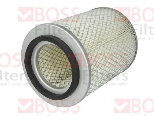 Воздушные фильтры Фільтр повітря BOSSFILTERS арт. BS01143