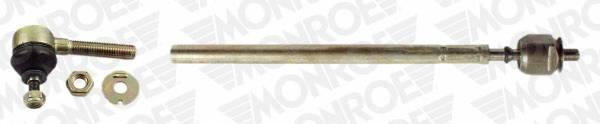 Поперечная рулевая тяга MOOG арт. L28300