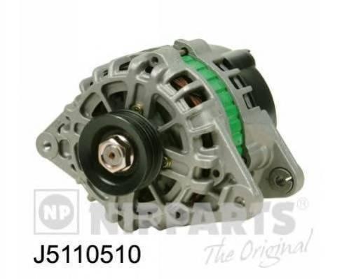 генератор NIPPARTS J5110510