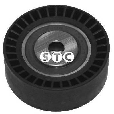 Натяжной ролик генератора  Bmw E34/E36 1,8-2,5 91- STC T405075