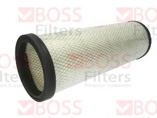 Воздушные фильтры Фільтр повітря BOSSFILTERS арт. BS01133