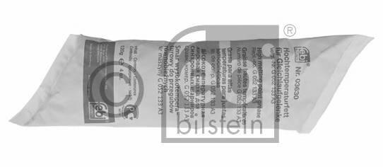 Смазка высокотемпературная FEBI для шрус (120г) (03630) FEBIBILSTEIN 03630