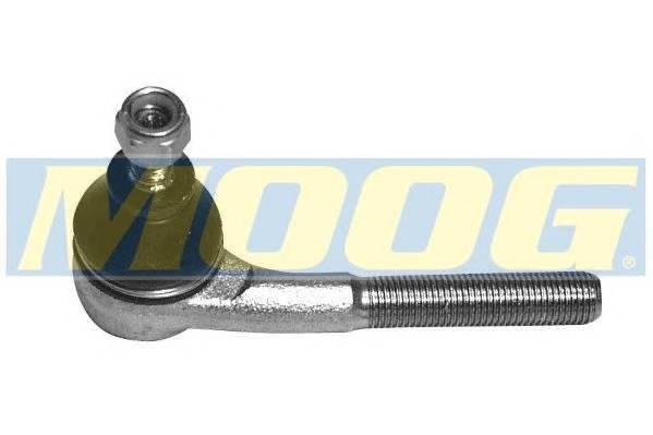 Наконечники рулевой тяги Рульовий наконечник MOOG арт. PEES5723