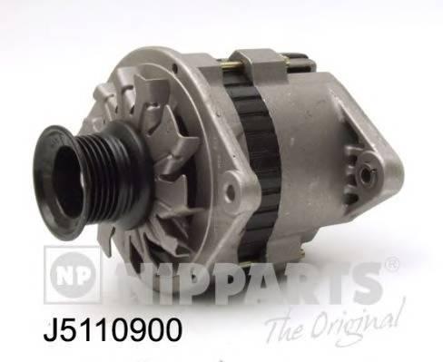 генератор NIPPARTS J5110900