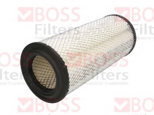 Воздушные фильтры Фільтр повітря BOSSFILTERS арт. BS01096