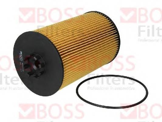 Масляные фильтры Фільтр масляний BOSSFILTERS арт. BS03029