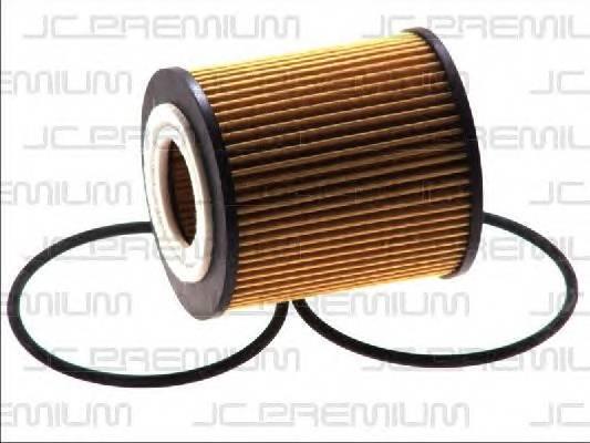Масляные фильтры Фільтр масляний JCPREMIUM арт. B18012PR