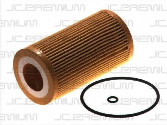 Масляные фильтры Фільтр масляний JCPREMIUM арт. B1X016PR
