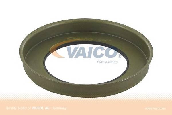 Зубчатый диск импульсного датчика, противобл. устр VAICO V257050