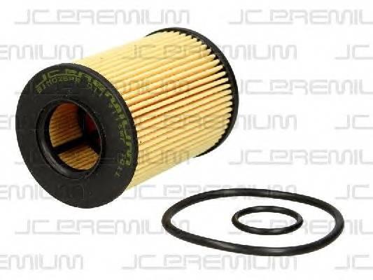 Масляные фильтры Фільтр масляний JCPREMIUM арт. B1M026PR