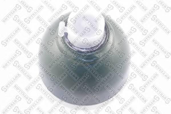 Гидроаккумулятор, подвеска  амортизация STELLOX 7000043SX