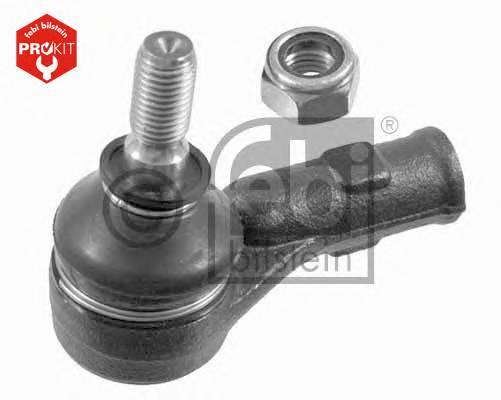 Наконечники рулевой тяги Рульовий наконечник FEBIBILSTEIN арт. 02238
