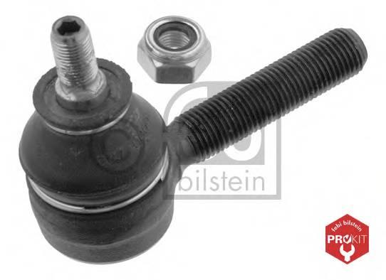 Наконечники рулевой тяги Рульовий наконечник FEBIBILSTEIN арт. 02384