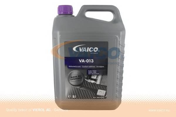 Антифриз концентрат фіолетовий G13 (змішується з G12/G12+) 5L VAICO V600165