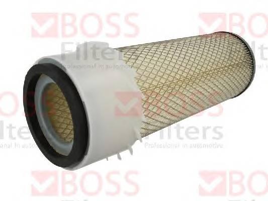 Воздушные фильтры Фільтр повітря BOSSFILTERS арт. BS01055