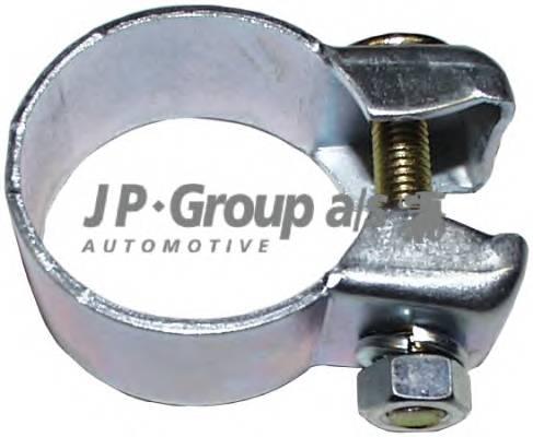 Соединительные элементы, система выпуска JPGROUP 1121400200