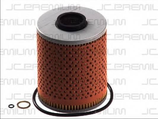 Масляные фильтры Фільтр масляний JCPREMIUM арт. B1B013PR