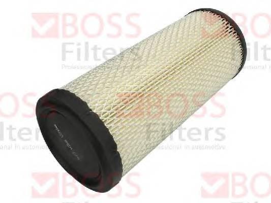 Воздушные фильтры Фільтр повітря BOSSFILTERS арт. BS01070