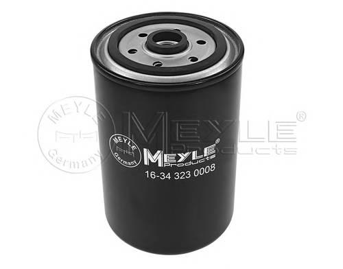 Топливные фильтры Топливный фильтр MEYLE арт. 16343230008