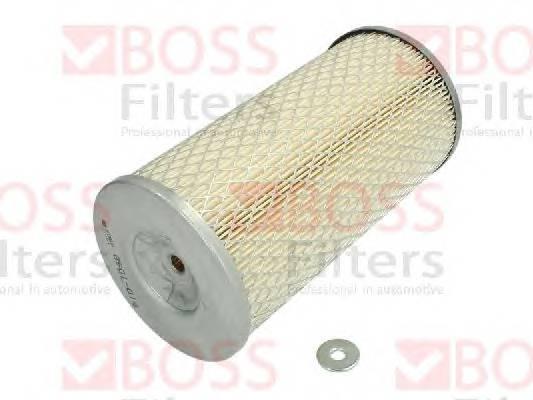 Воздушные фильтры Фільтр повітря BOSSFILTERS арт. BS01014