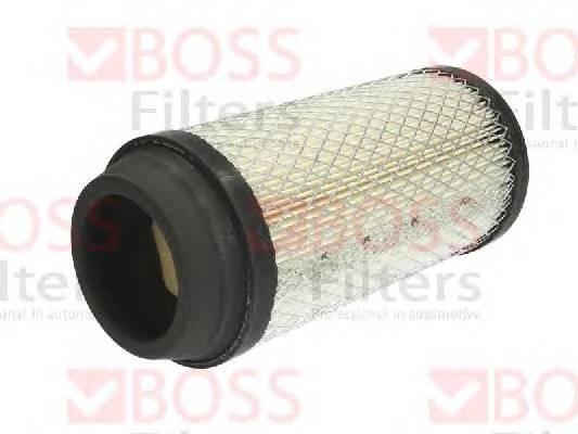 Воздушные фильтры Фільтр повітря BOSSFILTERS арт. BS01080