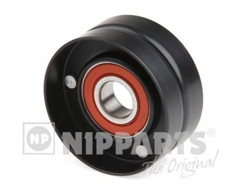 Натяжной ролик, поликлиновой  ремень NIPPARTS J1145039