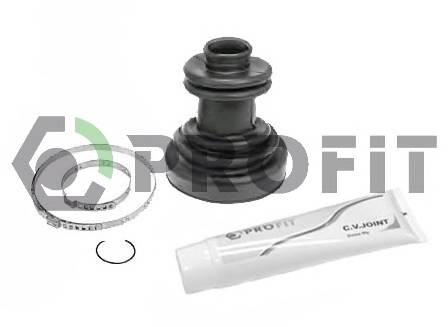 Пильник ШРУС гумовий  змазка PROFIT 27101120XLB