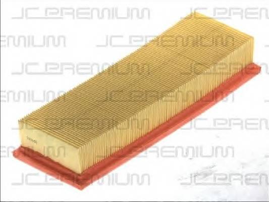 Воздушные фильтры Фільтр повітря JCPREMIUM арт. B2P018PR