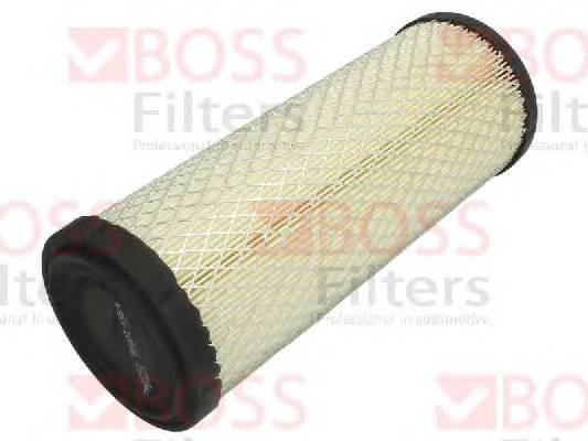 Воздушные фильтры Фільтр повітря BOSSFILTERS арт. BS01064
