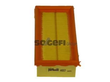 Фильтр воздушный Purflux JCPREMIUM арт. A507