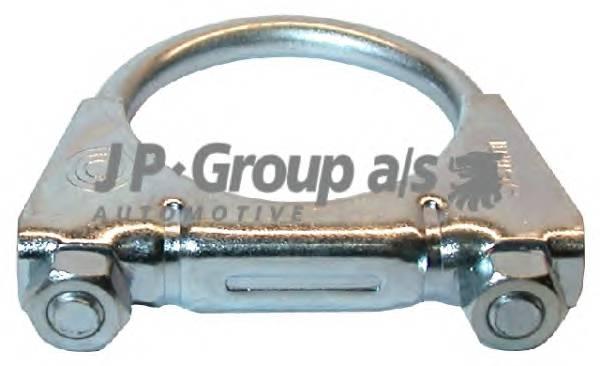 Соединительные элементы, система выпуска JPGROUP 1221400300