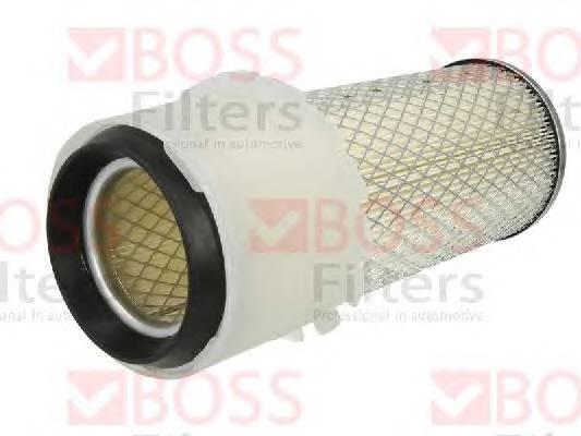 Воздушные фильтры Фільтр повітря BOSSFILTERS арт. BS01126