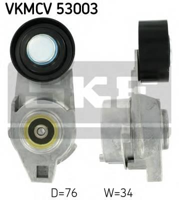 SKF - VKMCV53003 0